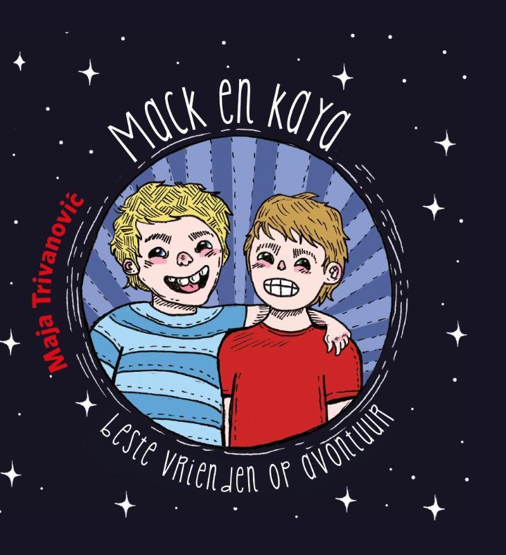 Mack en Kaya