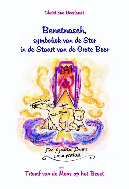 Benetnasch, de ster in de staart van de Grote Beer