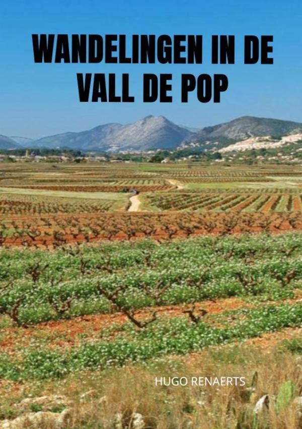 Wandelingen in de Vall de Pop
