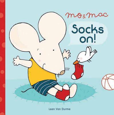 Socks On!
