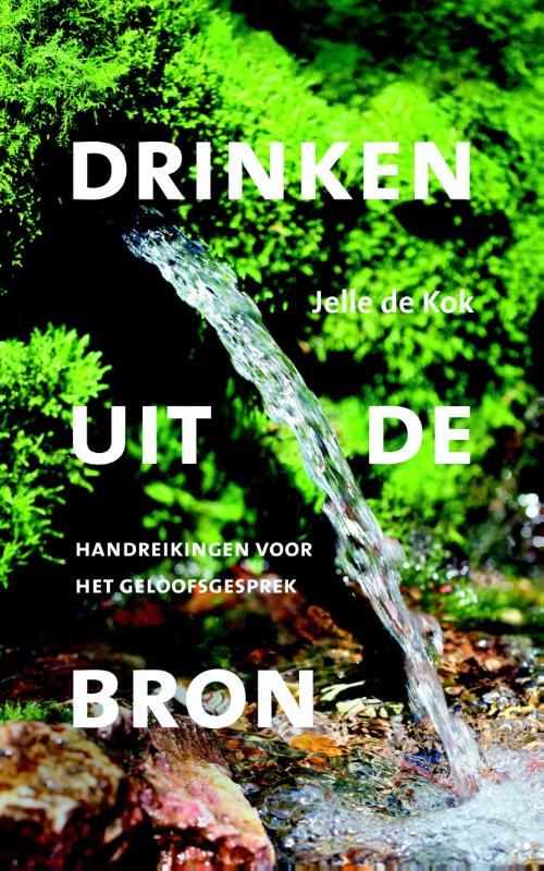 Drinken uit de Bron