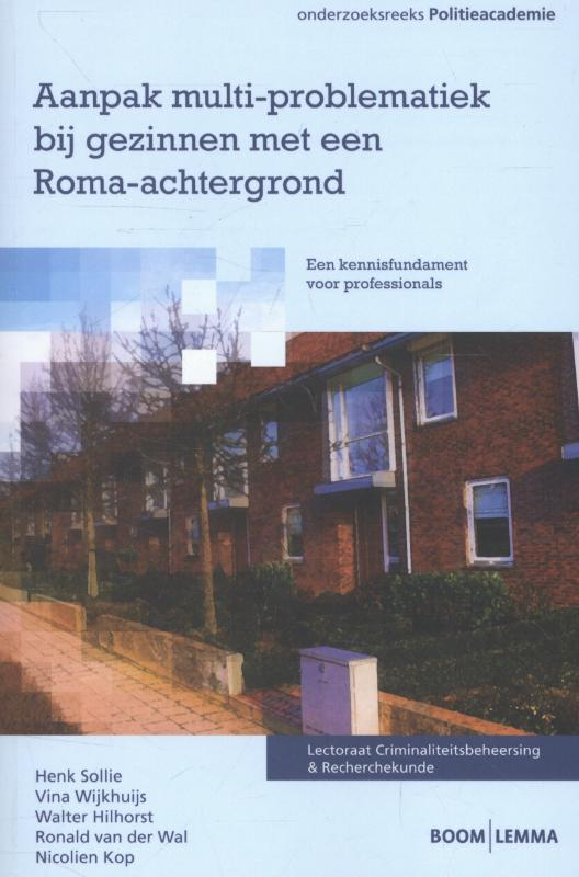 Aanpak multi-problematiek bij gezinnen met een Roma-achtergrond