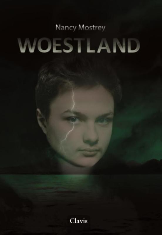 Woestland