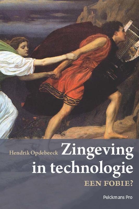 Zingeving in technologie een fobie?
