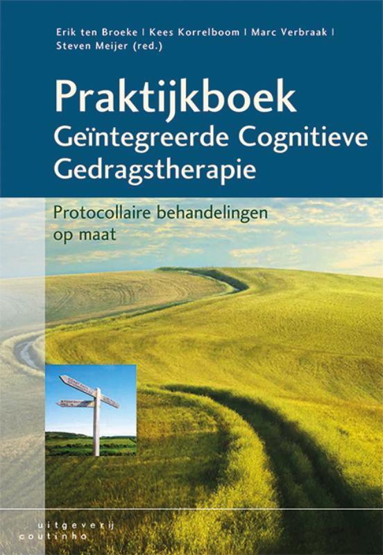 Praktijkboek ge�ntegreerde cognitieve gedragstherapie