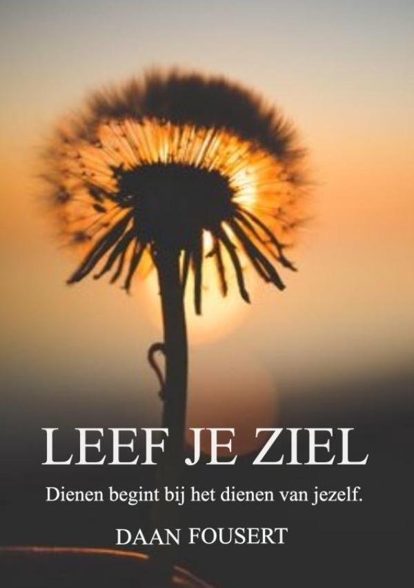 LEEF JE ZIEL