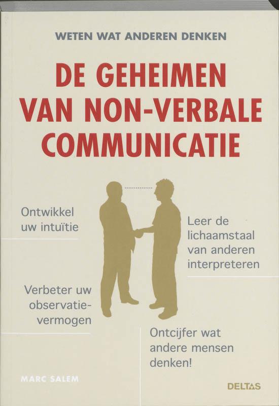 De geheimen van non-verbale communicatie