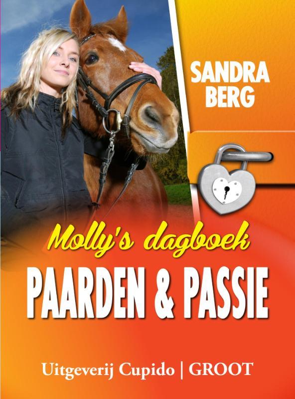Molly's dagboek : paarden en passie