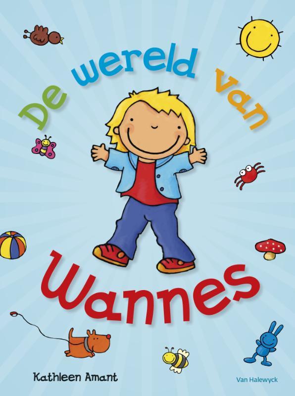 De wereld van Wannes