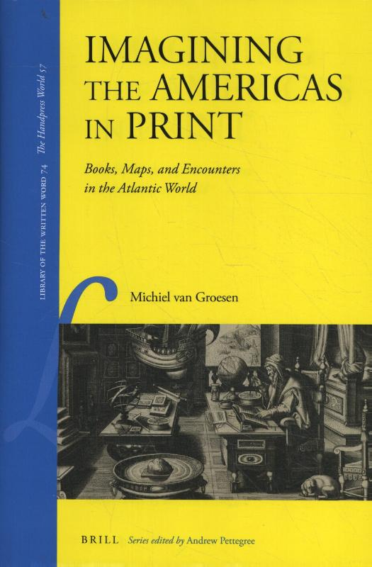 Imagining the Americas in Print