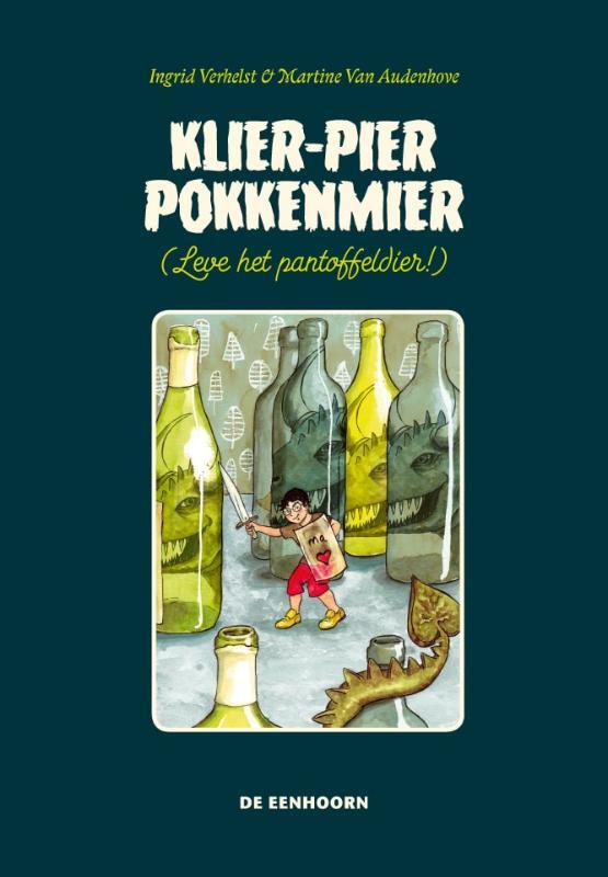 Klier-Pier Pokkenmier