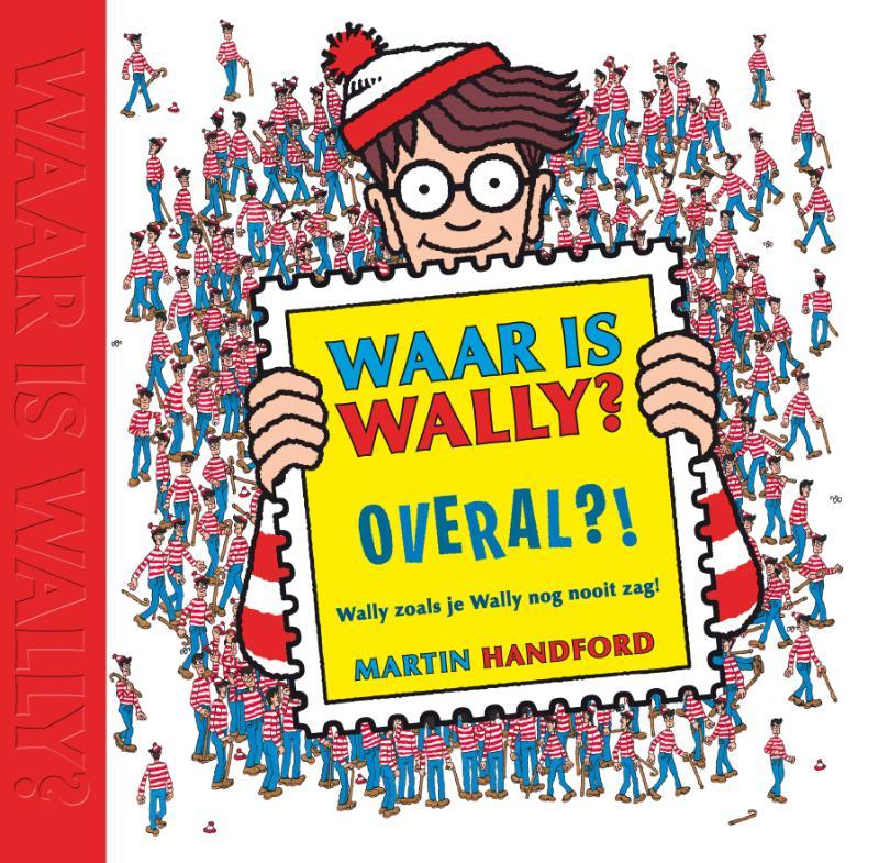 Waar is Wally Overal?!