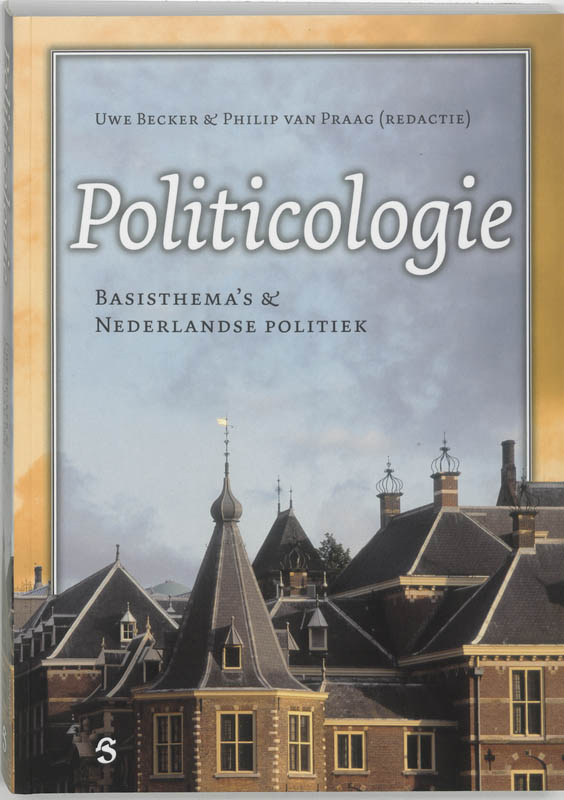 Politicologie