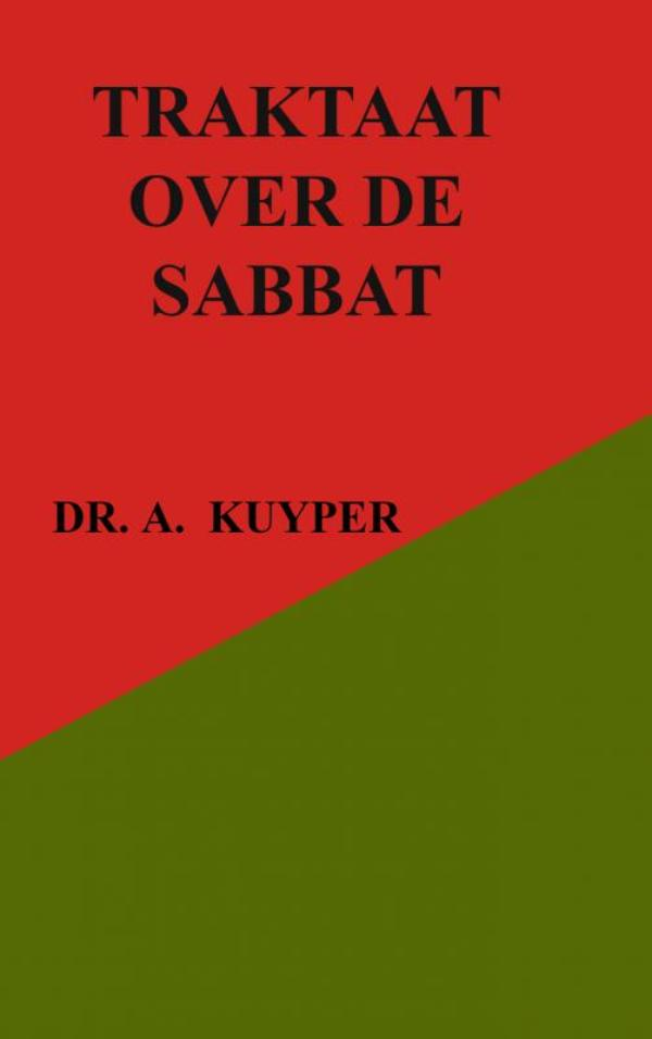 Traktaat over de sabbat