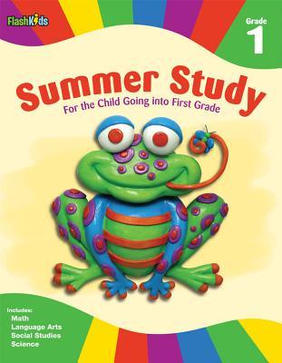 Summer Study: Grade 1