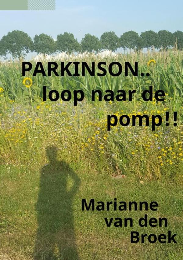 PARKINSON..loop naar de pomp !!