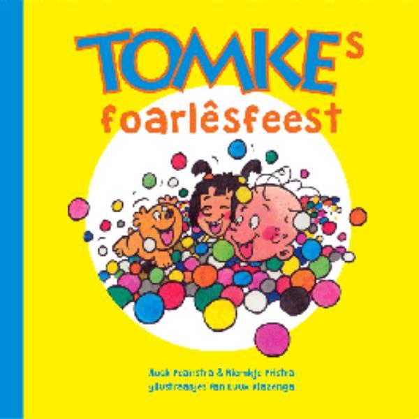 Tomkes foarlêsfeest