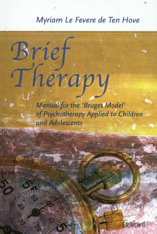 Brief Therapy