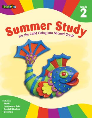 Summer Study: Grade 2