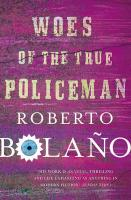 The Woes of the True Policeman