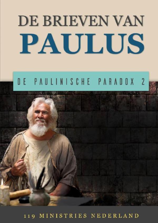 De brieven van Paulus