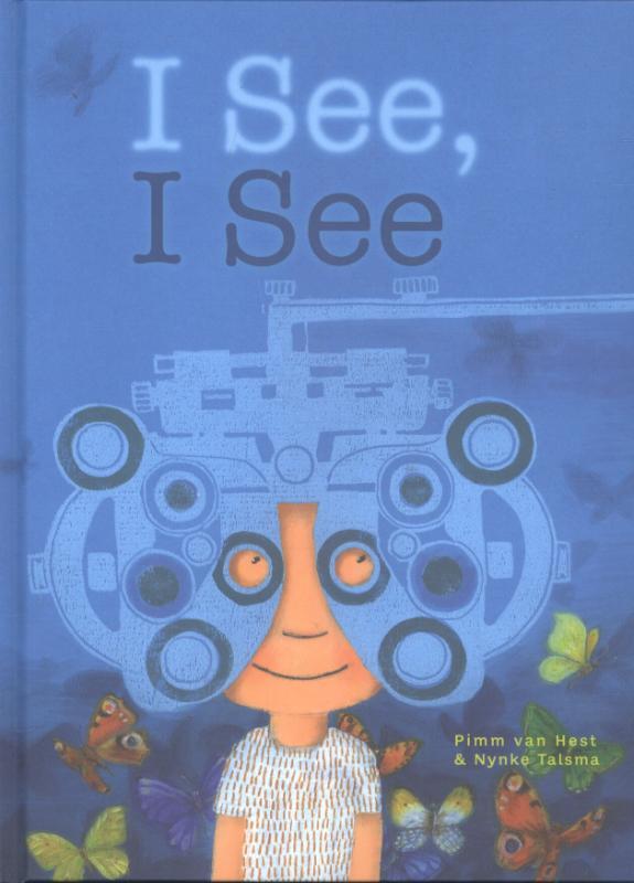 I See, I See