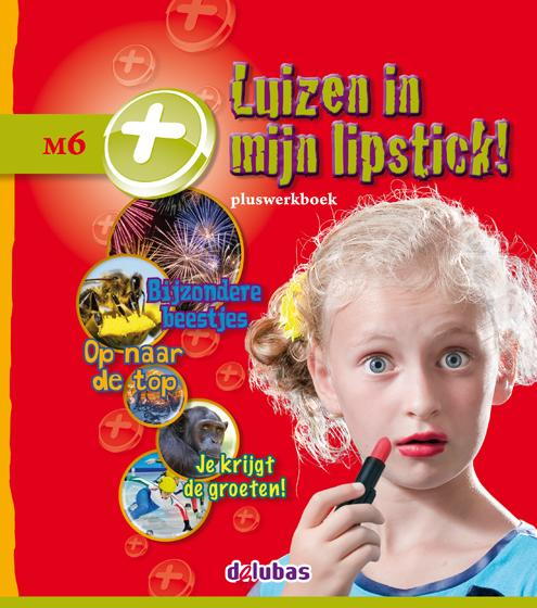 Pluswerkboek M6