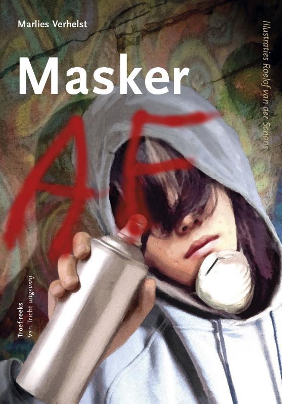 Masker af