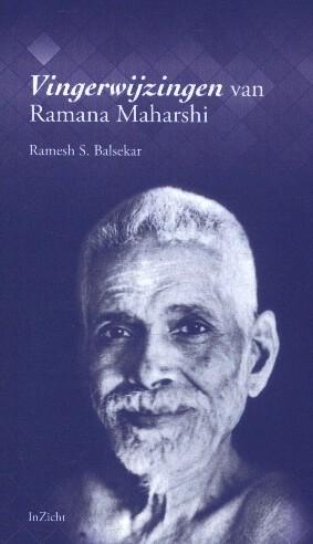 Vinderwijzingen van Ramana Maharshi