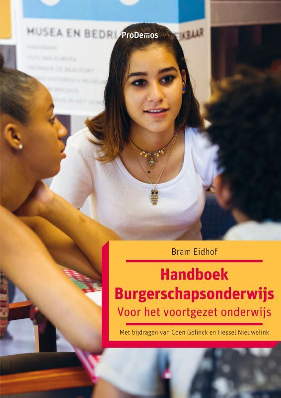 Handboek Burgerschapsonderwijs