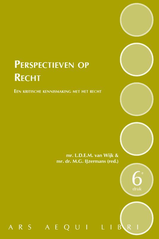 Perspectieven op recht - 6e druk