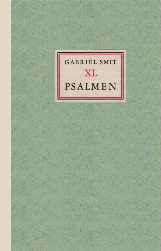 XL Psalmen