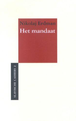 Het mandaat