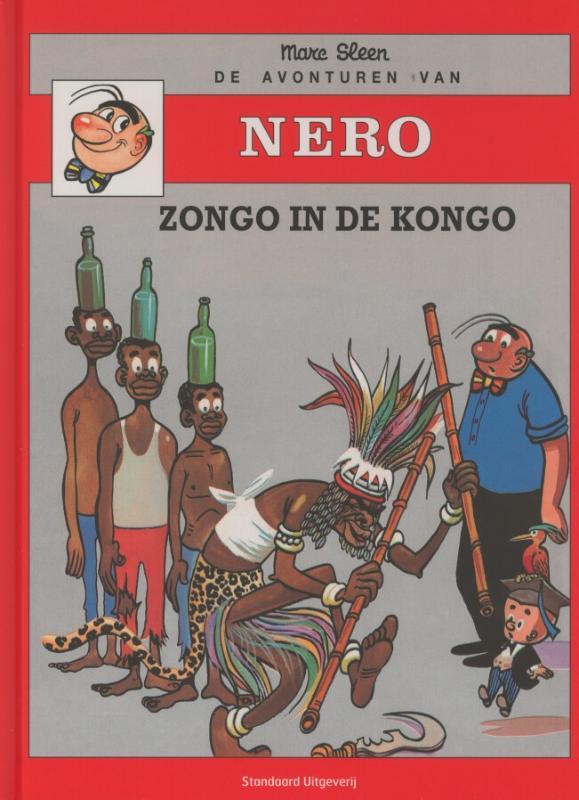 Zongo in de Kongo
