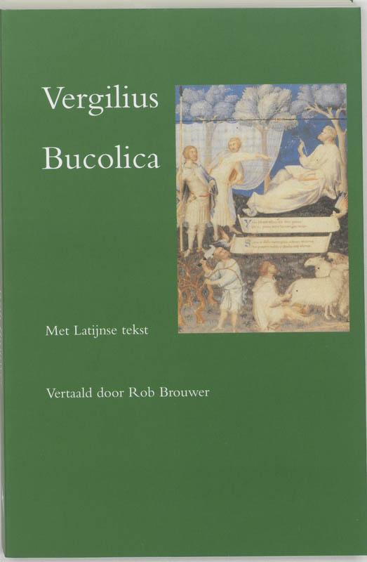 Bucolica - Herderszangen