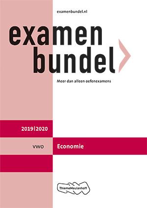 vwo Economie 2019/2020