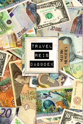 Travel reisdagboek - Geld