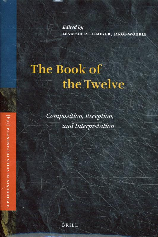 The Book of the Twelve