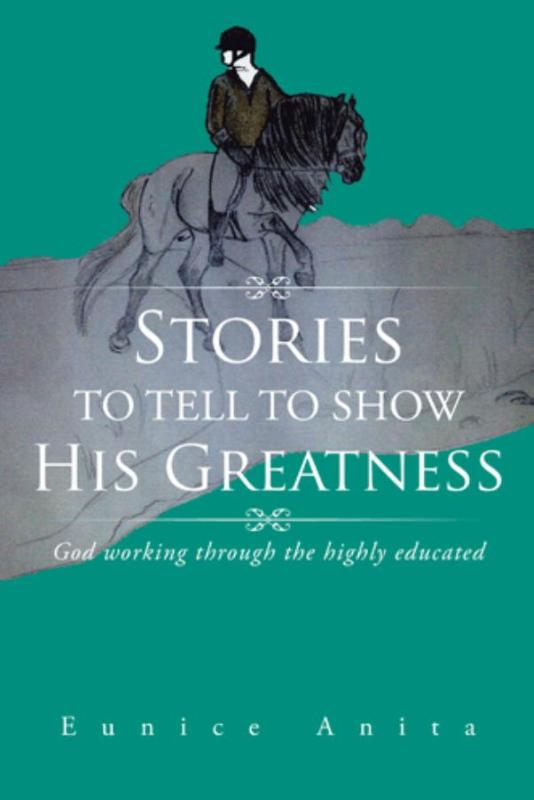 Stories to Tell to Show His Greatness