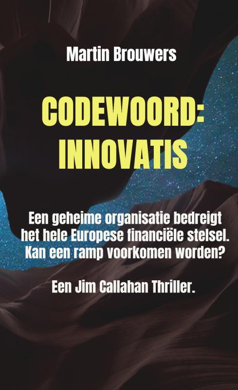 Codewoord: Innovatis