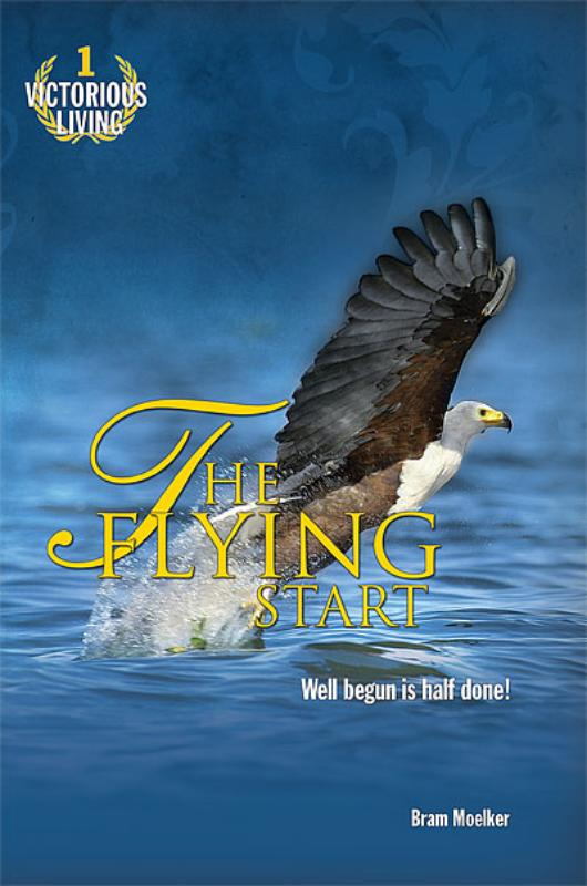The flying start