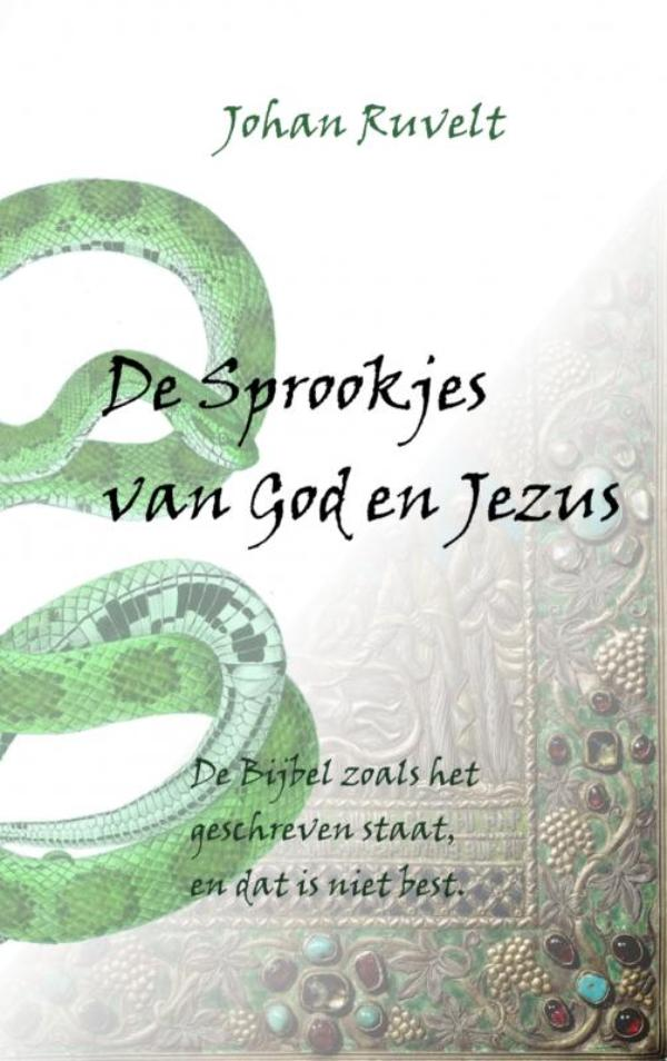 De Sprookjes van God en Jezus