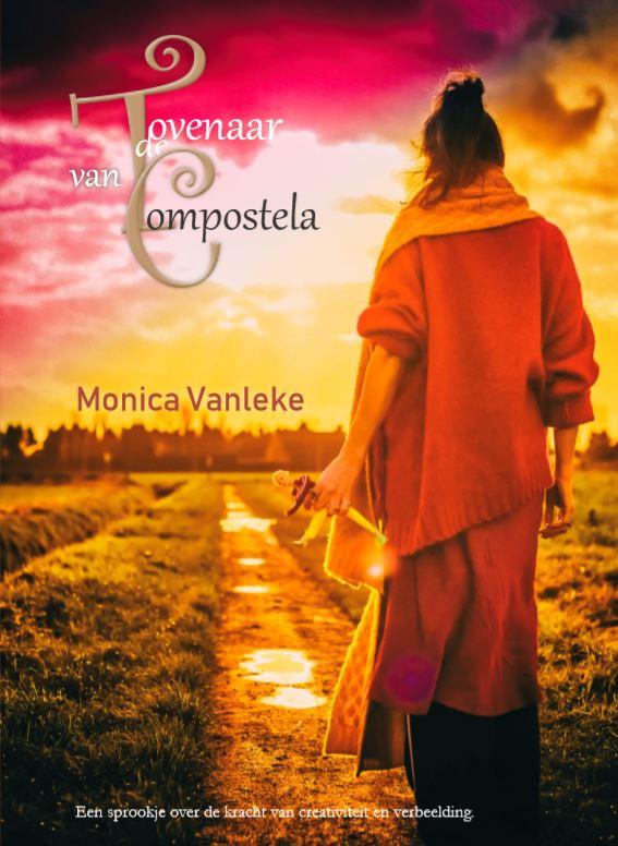 De Tovenaar van Compostela