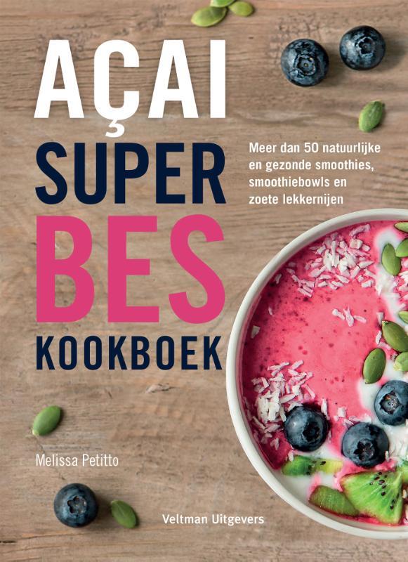 Acai superbes kookboek