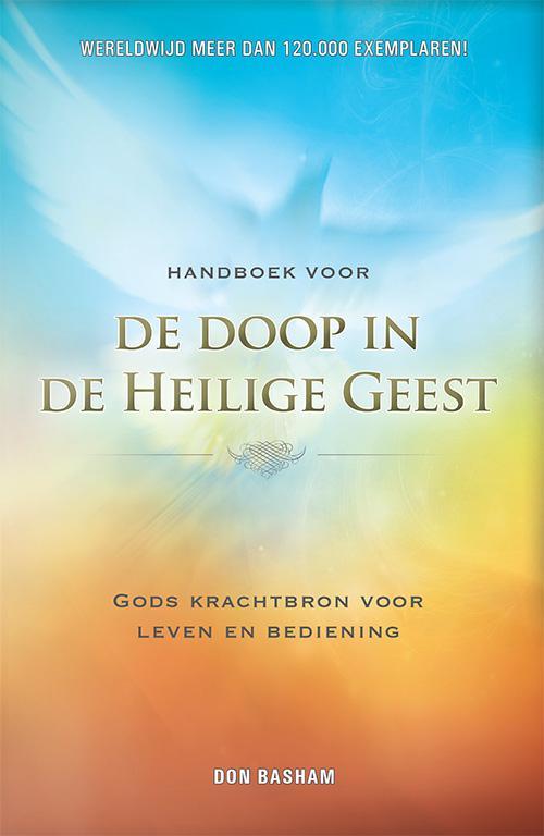 Handboek voor de doop in de heilige geest