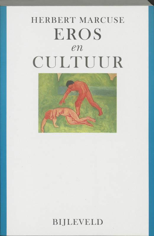 Eros en cultuur