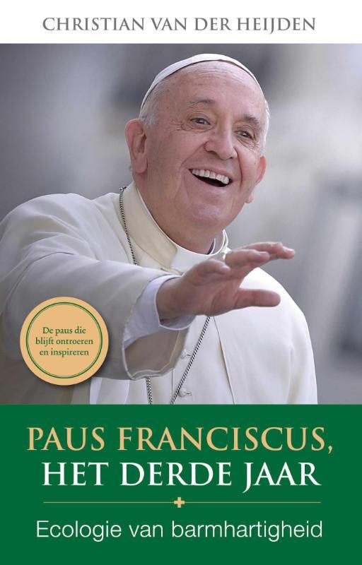 Paus Franciscus,het derde jaar