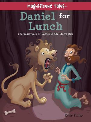 Daniel for Lunch