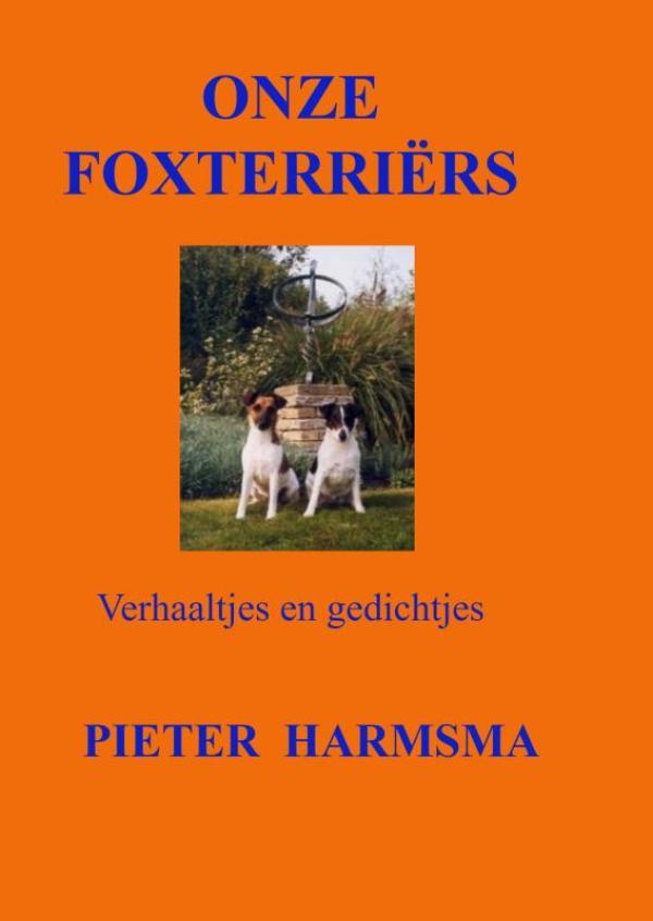 Onze Foxterriërs