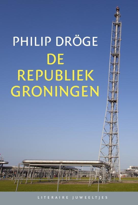 De Republiek Groningen (set)